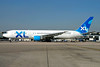 XL Airways (UK) (XL.com) Boeing 767-3Y0 ER G-VKNH (msn 26204) CDG (Christian Volpati). Image: 936818.