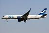 XL Airways (UK) (XL.com) Boeing 757-2Q8 WL OH-LBS (msn 27623) (Finnair colors) PMI (Javier Rodriguez). Image: 936817.