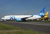 XL Airways (UK) (XL.com) Boeing 737-8FH WL G-XLAK (msn 35092) QLA (Antony J. Best). Image: 902248.