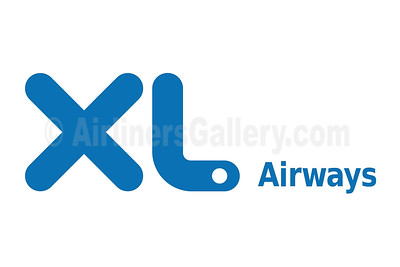1. XL Airways (UK) logo