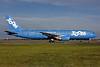 Zoom Airlines (UK) Boeing 767-3Q8 ER G-UKZM (msn 27686) JFK (Ken Petersen). Image: 900306.