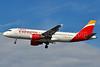 Iberia Express Airbus A320-214 EC-ILQ (msn 1736) LHR (Tony Storck). Image: 930160.
