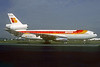 Iberia McDonnell Douglas DC-10-30 EC-DHZ (msn 47834) CDG (Christian Volpati). Image: 933447.