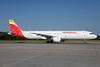 Iberia Airbus A321-212 EC-ILO (msn 1681) ZRH (Rolf Wallner). Image: 933842.