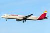 Iberia Airbus A321-213 EC-JEJ (msn 2381) LHR (Rob Skinkis). Image: 932315.