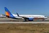 Jet2holidays (Jet2) Boeing 737-8K5 WL G-JZHA (msn 30417) (Package holidays you can trust) PMI (Ton Jochems). Image: 934110.
