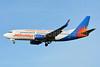 Jet2holidays (Jet2) Boeing 737-3U3 WL G-GDFO (msn 28740) (Package holidays you can trust) TLS (Paul Bannwarth). Image: 933313.