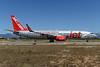 Jet2-Jet2.com Boeing 737-85P WL G-JZHH (msn 28536) (Great package holidays) PMI (Ton Jochems). Image: 934108.