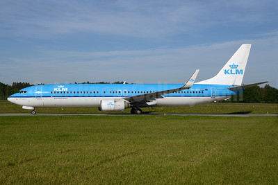 KLM Royal Dutch Airlines Boeing 737-9K2 WL PH-BXT (msn 32944) ZRH (Rolf Wallner). Image: 933081.