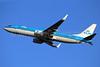 KLM Royal Dutch Airlines Boeing 737-8K2 WL PH-BCD (msn 42149) LHR (Keith Burton). Image: 931976.