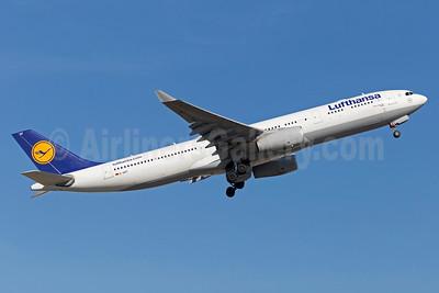 Lufthansa Airbus A330-343 D-AIKF (msn 642) ARN (Stefan Sjogren). Image: 933354.