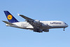 Lufthansa Airbus A380-841 D-AIMJ (msn 073) NRT (Michael B. Ing). Image: 909028.