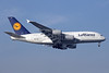 Lufthansa Airbus A380-841 D-AIMD (msn 048) PEK (Michael B. Ing). Image: 933341.