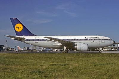 """Named """"Garmisch Partenkirchen"""", delivered on March 29, 1983"""
