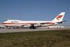 Martinair Boeing 747-21AC PH-MCE (msn 23652) MIA (Bruce Drum). Image: 104096.