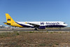 Monarch Airlines Airbus A321-231 G-OZBH (msn 2105) PMI (Ton Jochems). Image: 933653.
