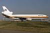 Monarch Airlines McDonnell Douglas DC-10-30 G-DMCA (msn 48266) LGW (SPA). Image: 930085.