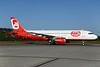 Niki-The Spirit of Niki (flyniki.com) Airbus A320-214 OE-LEU (msn 2902) (Airberlin colors) ZRH (Rolf Wallner). Image: 929150.