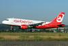 Airberlin (airberlin.com) (Niki) Airbus A319-112 OE-LNA (msn 3661) ZRH (Andi Hiltl). Image: 933871.