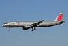 Niki Luftfahrt (flyNiki.com) Airbus A321-211 OE-LES (msn 3504) ZRH (Paul Bannwarth). Image: 934292.