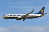 Ryanair Boeing 737-8AS WL EI-DYT (msn 33634) (beach balls) LPA (Paul Bannwarth). Image: 928316.