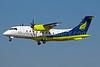 SkyWork Airlines Dornier 328-110 HB-AER (msn 3066) BCN (Bernardo Andrade). Image: 920699.