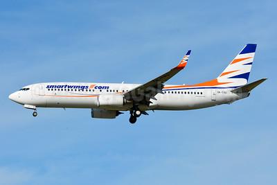 SmartWings (smartwings.com) Boeing 737-86N WL OK-TVU (msn 38025) TLS (Paul Bannwarth). Image: 933382.