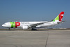TAP Portugal Airbus A330-223 CS-TOF (msn 308) ORY (Pepscl). Image: 933251.