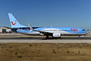 TUI Airlines (Germany) Boeing 737-86J SSWL D-ABKI (msn 37748) PMI (Ton Jochems). Image: 933944.