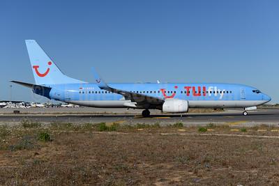 TUIfly (TUIfly.com) (Germany) Boeing 737-804 WL D-ADZV (msn 32904) PMI (Ton Jochems). Image: 934530.