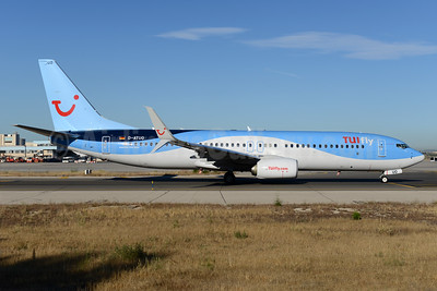 TUIfly (TUIfly.com) (Germany) Boeing 737-8K5 SSWL D-ATUO (msn 41661) PMI (Ton Jochems). Image: 934533.