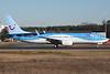 TUIfly (TUIfly.com) Boeing 737-8K5 WL D-ATUM (msn 37240) FRA (Ole Simon). Image: 922240.