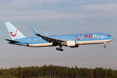 TUIfly Nordic Boeing 767-38A ER WL SE-RFR (msn 29617) ARN (Stefan Sjogren). Image: 934511.