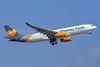 Thomas Cook Airlines (UK) Airbus A330-243 G-TCXC (msn 967) LGW (Keith Burton). Image: 933474.