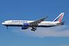 Transaero Airlines Boeing 777-222 ER EI-UNV (msn 28714) LAX (Michael B. Ing). Image: 929197.
