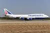 Transaero Airlines Boeing 747-446 EI-XLG (msn 29899) AYT (Ton Jochems). Image: 929648.