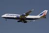 Transaero Airlines Boeing 747-444 VP-BKL (msn 28468) DXB (Konstantin von Wedelstaedt). Image: 901753.