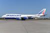 Transaero Airlines Boeing 747-446 EI-XLG (msn 29899) AYT (Ton Jochems). Image: 929649.