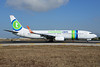 Transavia Airlines (Transavia.com) (Netherlands) Boeing 737-8EH WL PH-GUB (msn 35832) PMI (Ton Jochems). Image: 920767.