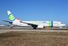 Transavia Airlines (Transavia.com) (Netherlands) Boeing 737-8EH WL PH-GUA (msn 37601) (Gol wingtips) PMI (Ton Jochems). Image: 920766.
