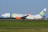 Transavia Airlines (Transavia.com) (Netherlands) Boeing 737-8EH WL PH-GGW (msn 35831) AMS (TMK Photography). Image: 920764.