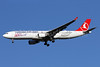 Turkish Airlines' 300th Aircraft