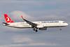 Turkish Airlines Airbus A321-231 WL TC-JSY (msn 6758) ARN (Stefan Sjogren). Image: 933876.