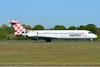 Volotea Boeing 717-23S EC-MGT (msn 55066) (Marco Volo) NTE (Paul Bannwarth). Image: 932966.