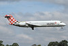 Volotea Boeing 717-2BL EI-EXA (msn 55172) SEN (Keith Burton). Image: 912679.
