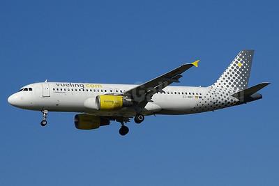 Vueling Airlines (Vueling.com) Airbus A320-214 EC-MBK (msn 2658) TLS (Paul Bannwarth). Image: 933787.