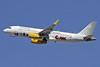 Vueling Airlines (Vueling.com) Airbus A320-232 WL EC-MEQ (msn 6483) (Pepsi Max) BCN (Eurospot). Image: 929172.