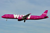 Wow Air Airbus A321-211 TF-SON (msn 5733) BWI (Tony Storck). 932690.