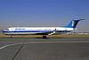 AVIACSA Fokker F.28 Mk. 0100 XA-RKM (msn 11341) MEX (Christian Volpati). Image: 920201.
