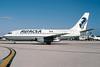 AVIACSA Boeing 737-219 XA-NAF (msn 23470) MIA (Bruce Drum). Image: 103898.